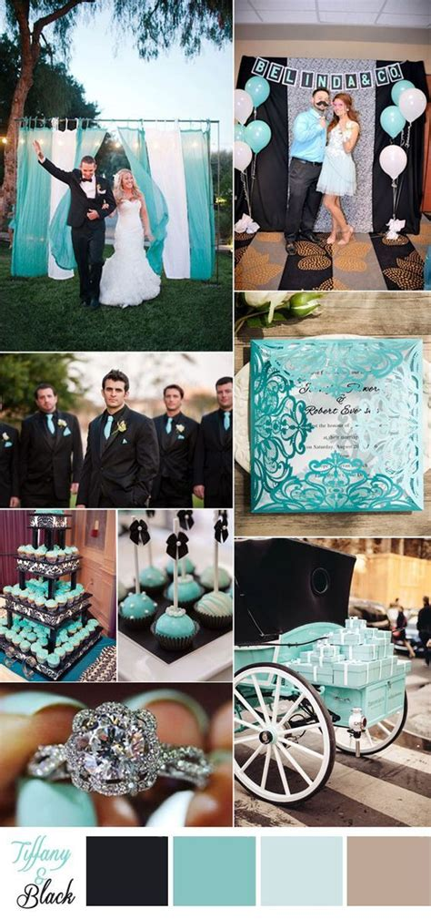 awesome ideas for your blue themed wedding mrs maybe wedding wedding colors