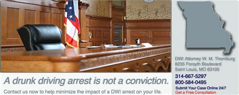 Is A Driving Conviction A Criminal Record Missouri Dwi Defense Lawyer St Louis Mo Free