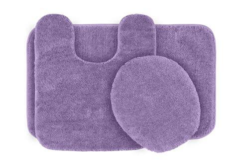 kmart bathroom rug sets garland rug traditional nylon washable bathroom 3 piece