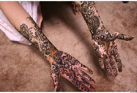 design with henna beautiful latest simple arabic pakistani indian bridal