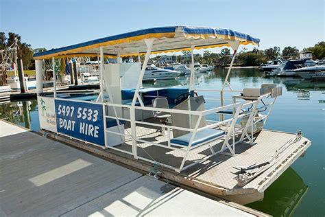 barbie boat bribie bbq boat hire bribie island
