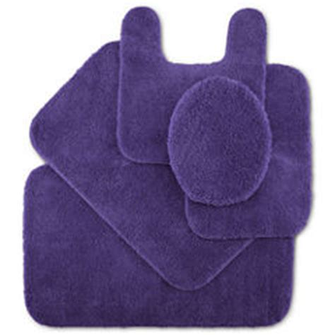 Ultima Bath Rug Collection Purple Bath Rugs Bath Mats For Bed Bath Jcpenney