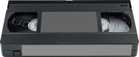 cassette vhs vhs tim