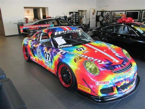 Porsche Cayman Race Car For Sale by 2007 Porsche Cayman Race Car For Sale In Asheville Nc