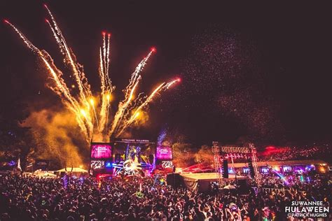 best saw 2017 the best things we saw at suwanee hulaween 2017
