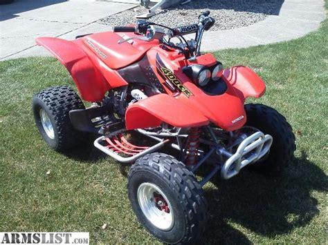 2000 honda 400ex for sale armslist for sale 2001 honda 400ex
