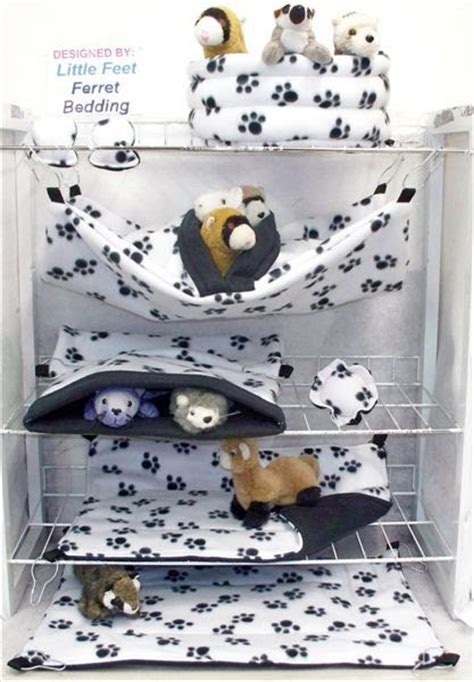 ferret bedding friends of ferret shelters prize 2 8 piece bedding and