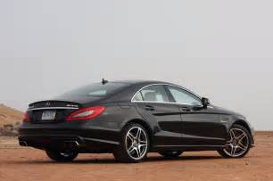 fly maybach mercedes cls63 amg 2012