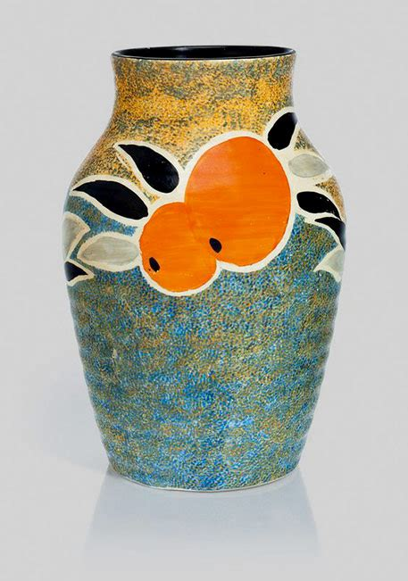 clarice cliff deco the andr 233 aerne collection