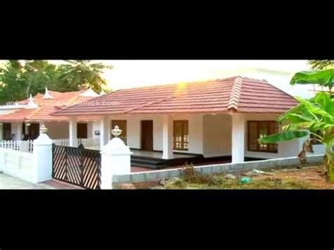 kerala style house plans with cost kerala house model low cost beautiful kerala home design