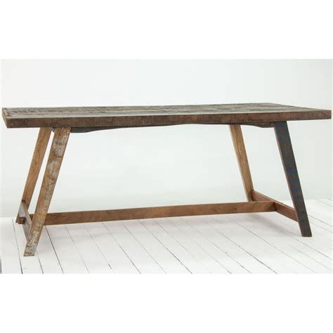 Reclaimed Wood Dining Room Furniture Driftwood Reclaimed Wood Dining Room Furniture Dining Table