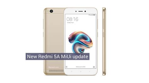 redmi  miui  global stable rom android oreo