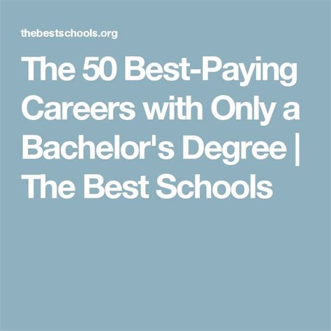 best bachelors degree best careers with just a bachelors degree upcomingcarshq