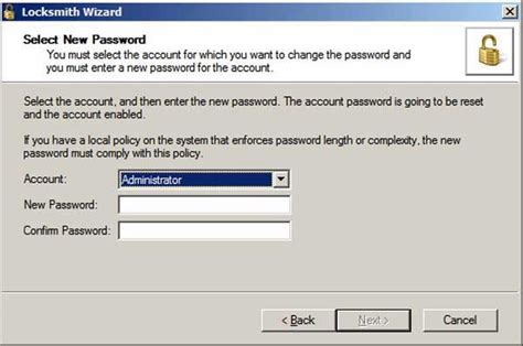 reset windows password on raid 6 ways to reset forgotten windows 10 password for