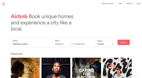 airbnb vision and mission branding for startups at the exle of airbnb and uber