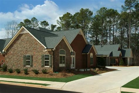 New Craftsman Home Plans craftsman style ranch house plans popular home designs in atlanta
