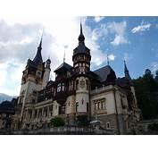 Transylvania Romania  Castles Vampires And Enchanted