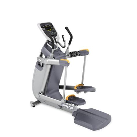 precor commercial series adaptive motion trainer with open precor amt 835 commercial series adaptive motion trainer