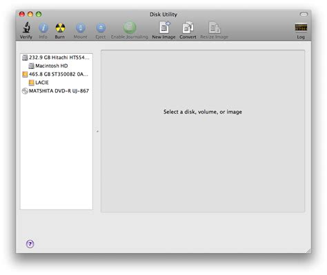 format hard disk apple format a hard drive using mac os x disk utility iclarified