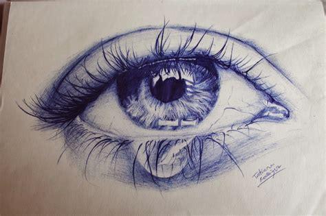 imagenes de ojos con una lagrima tatiana rodr 237 guez ojo l 225 grima