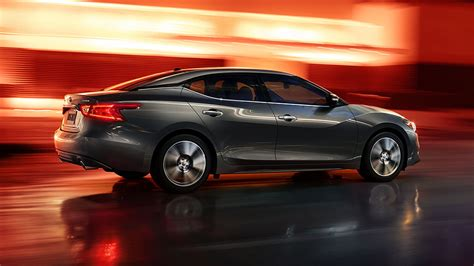 grey nissan maxima 2016 full scale update for the nissan maxima in 2016