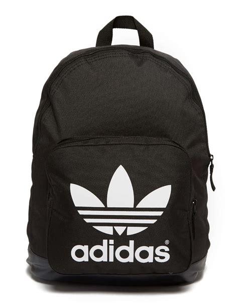 Backpack Ransel Solid Black buy gt adidas backpack sale