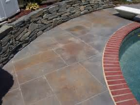 Patio Flooring Options by Outdoor Flooring Options Front Porch Flooring Materials