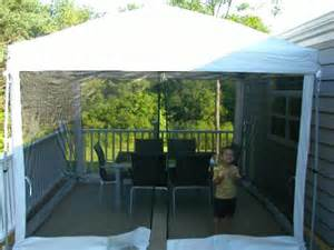 tent deck swiss gear 10 215 10 dome canopy with screen