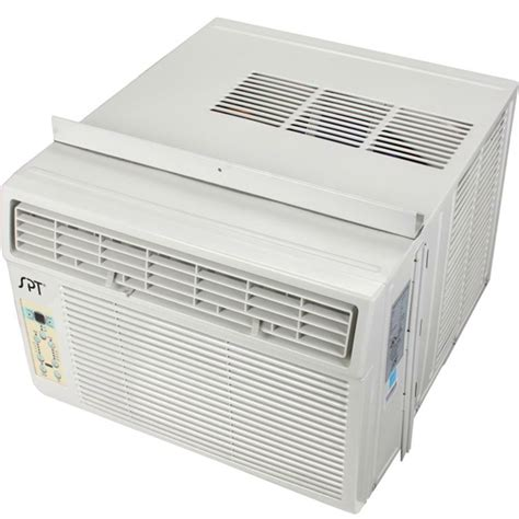 fan on air conditioner 12 000 btu window air conditioner room ac portable