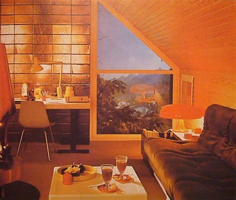 70s home design 1970s home decor 304 best shelter 60 s 70 s images on pinterest
