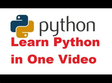 Python Canopy Tutorial by Python Programming Tutorial Learn Python Programming