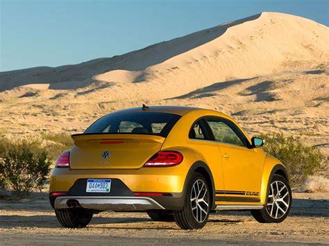 volkswagen beetle road test  review autobytelcom