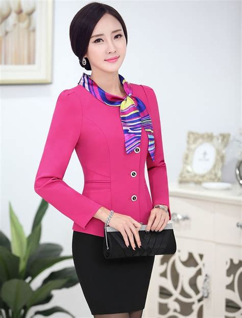 Blazer Style Jas Pesta Semi Formal Casual Pesta Merah Murah Co 66 best jackets images on womens fashion and couture sewing