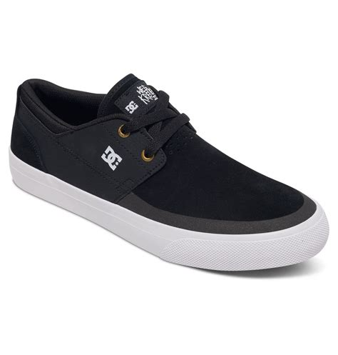 Harga Dc Shoes Wes Kremer wes kremer 2 s skate shoes 3613371807511 dc shoes