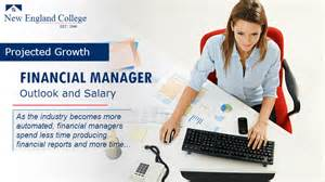 Jobs With Criminal Justice Degree by Financial Manager Job Description Amp Salary Accounting