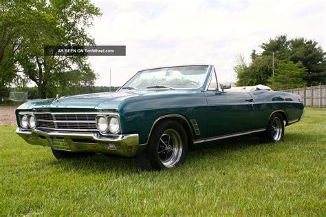 1966 buick skylark 1966 buick skylark convertible v8 300