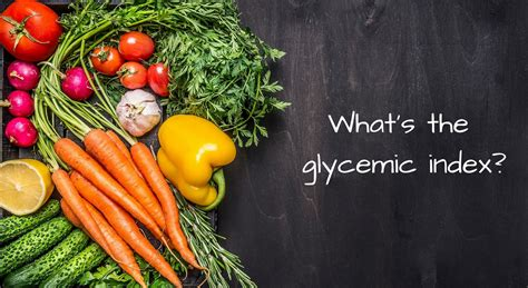 vegetables glycemic index the lowdown on glycemic index and glycemic load harvard