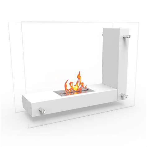 regal avec ventless free standing ethanol fireplace