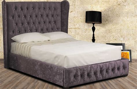 sweet dreams beds sweet dreams fantasy fabric bed frame from the sleep station