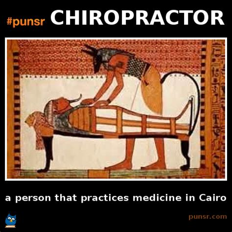 Chiropractor Meme - punsr chiropractor meme punsr com there is a joke in