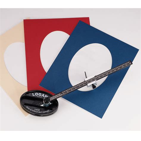 Oval Mat Cutter by Mat Cutters Logan 201 Oval Circle Mat Cutter