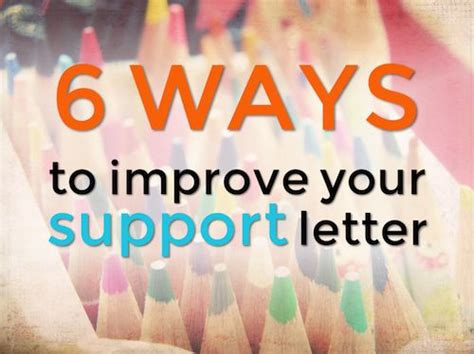 Support Letter For Ywam 6 Ways To Improve Your Mission Trip Support Letter New Noteworthy Trips The O