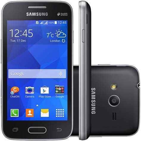 Samsung Galaxy Ace Duos smartphone samsung galaxy ace 4 neo duos g316ml