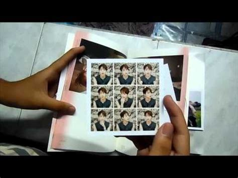download mp3 bts in the mood for love pt 2 unboxing bts mini album vol 3 in the mood for love