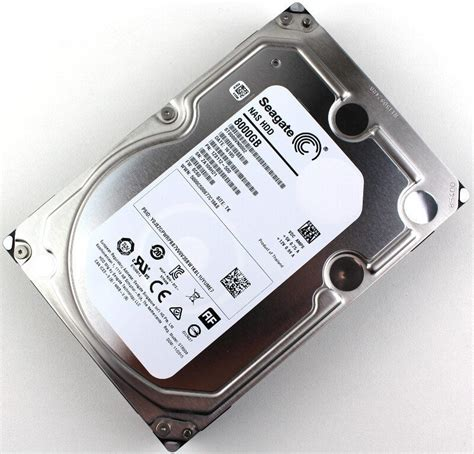 Hardisk Seagate Nas seagate nas 8tb st8000vn0002 disk drive review