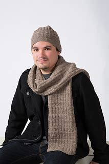 Pattern Works Meredith Nh | ravelry conway hat and scarf pattern by gina house