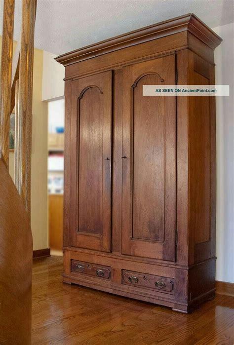 unfinished wardrobe armoire wooden wardrobe galena il architecture closet ikea