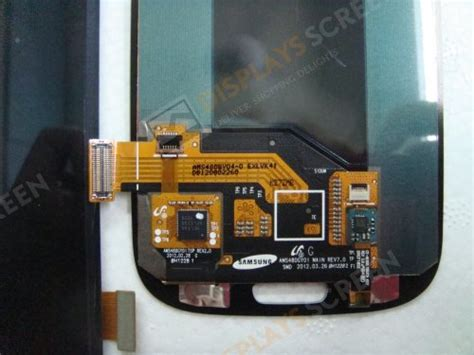 original lcd display touch screen digitizer replacement for samsung galaxy s3 i9300 i9308 i939