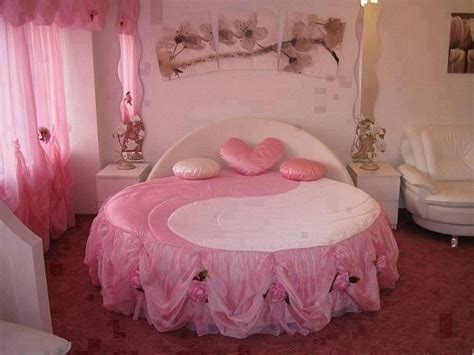 bedroom with round bed amazing round bed ideas for the bedroom decor diy home decor