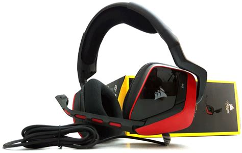 discord mic test all corsair void headsets attain full discord certification